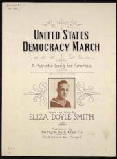 United States Democracy March